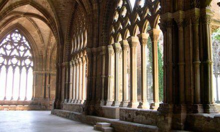 Geobiología y Lugares Sagrados. Conferencia Lleida