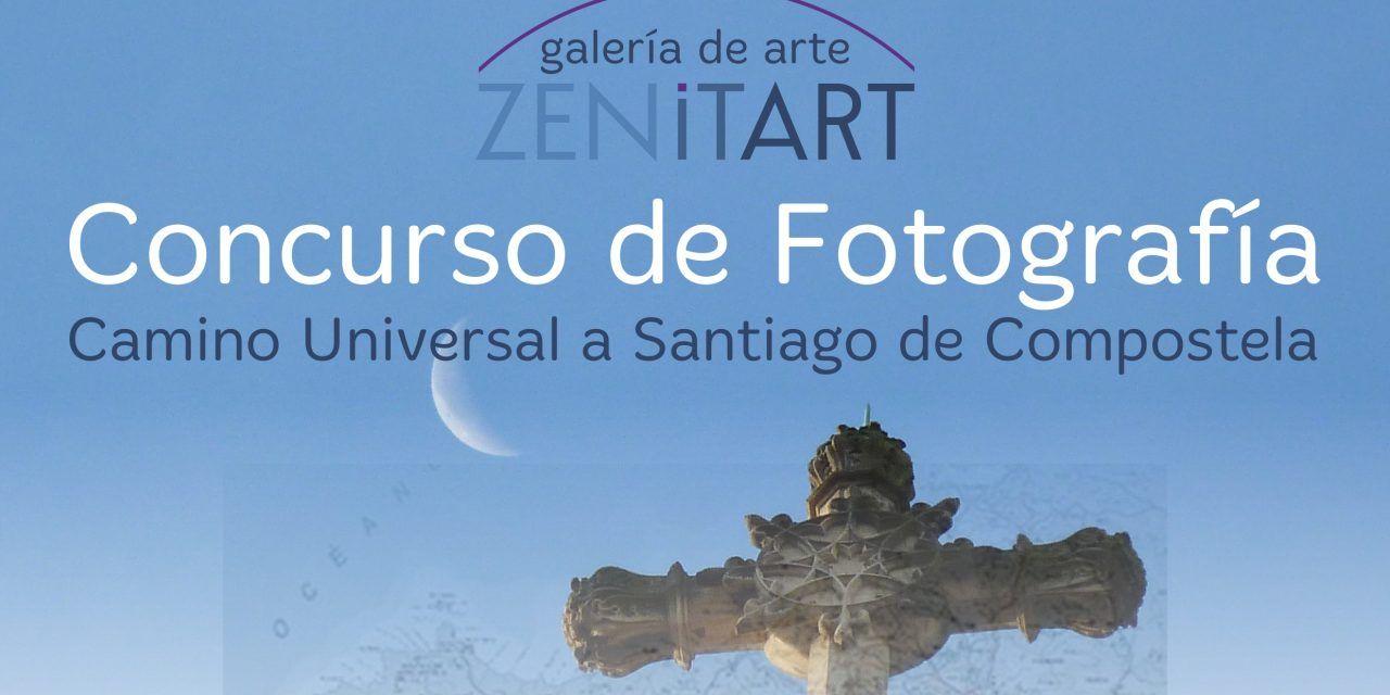 Concurso de fotografíaZenitart Camino Universal 2016
