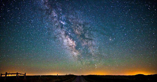 El Camino de mí al Universo